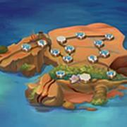Noname Программное обеспечение «Интерактивный квест 5 Островов» фото