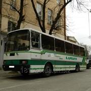 Автобус ЛАЗ 4207 фото