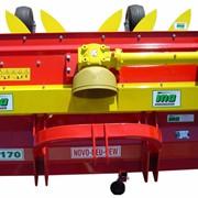 Мульчер MS 35 - 45 кВт (50-60 л.с.) фото
