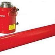 Цилиндр гидравлический силовой ЦС10Г500 фото