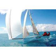 Курсы обучения по управлению парусным судном фото