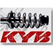 Амортизатор задний газовый \ MB Sprinter 4-t, VW LT 46 96> фото