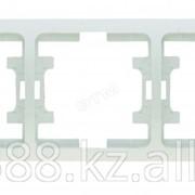 Рамка 5-я белая, М22 DEFNE (60) 42001705 фото
