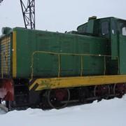 Тепловоз ТГМ-23 фото