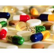 Поставка любого фармацевтического сырья и лекарств фото