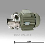 7038-2000-840 Молочный насос в компл. SSt 3Ph 1,5kW 50Hz фото