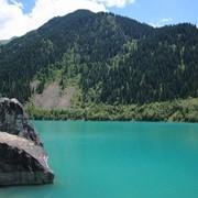 Доставка на озеро ИССЫК фото