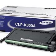 Заправка картриджа Samsung CLP-B600A фото