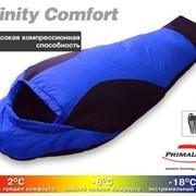 Спальный мешок от MAVERICK - INFINITY COMFORT фото