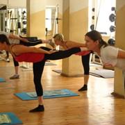 Фитнес пилатес фото