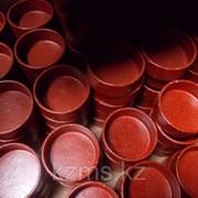 Безраструбная заглушка 200.0 ГОСТ 6942-98 ВЧШГ Pam Global фото