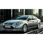 Дневные штатные ходовые огни для Ford Mondeo 2011+ фото