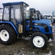 Трактор ДТЗ 454 фото