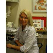 Консультация гинеколога фото