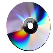 Оптических диски фото