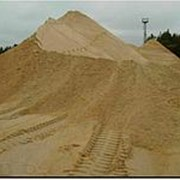 Доставка песка фото