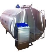 Охладитель молока закрытого типа ОМЗТ Comfort 6000 фото