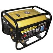 Аренда генератора Firman SPG-3000 фото
