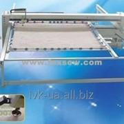 FOXSEW FX6-2 Cтегальная одноголовочная швейная машина с электронным управлением фото