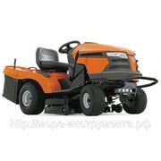 Садовый трактор Husqvarna CTH220 Twin фото
