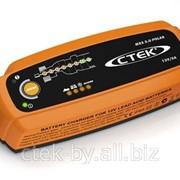 Зарядное устройство для АКБ CTEK MXS 5.0 POLAR фото