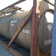 Танк — контейнера нержавеющие,объем -20 куб.м., те фото