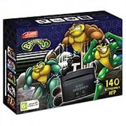 Sega Super Drive Battle Toads (140 встроенных игр) фото