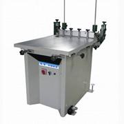 Ручные станки для печати на текстиле. фото