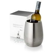 Подставка для охлаждения вина фото
