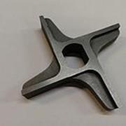 711.108 Нож промышленный фрезерованный б/б для KT LM-98 (Д-98/19/15мм) Н.Н фото