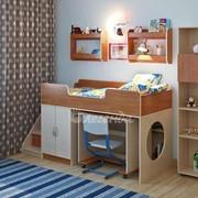 Детская комната Легенда 5 венге светлый/ольха фото