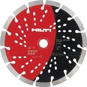 Алмазный отрезной диск DC-D 125/22 C-SP фото