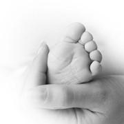 Массаж новорожденным в Киеве фото