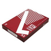 Бумага для ОфТех KYM LUX Premium (А3,80г,170%CIE,FI) пачка 500л. фото