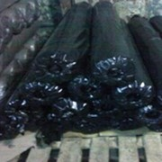 Пленка полиэтиленовая техническая рукав 80 мкм (3х100 м), рулон фото