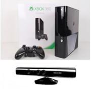 Microsoft Xbox 360 slim 500gb Freeboot (прошивка LT+3.0) + Кинект фото