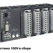 Программируемый логический контроллер Vipa 100V фото
