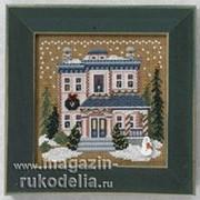 Набор для вышивания Victorian House фото