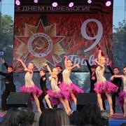 Бальные танцы в городе Вишневое фото