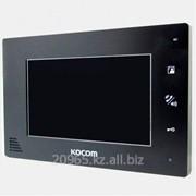 KCV-A374 (B) KC-MC24 Kocom к-т видеодомофона фото