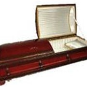 Гробы, гробы-саркофаги фото