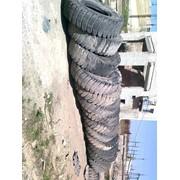 Утилизация автомобильных шин ,,спецтехники , фото