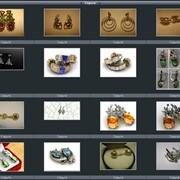 Изготовление ювелирных изделий из золота на заказ (Днепропетровск) фото