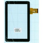 Сенсорное стекло (тачскрин) 300-N1849M-A00-V1.0 (233x141mm) черное, Диагональ 9 фото