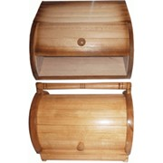Хлебницы деревянные фото