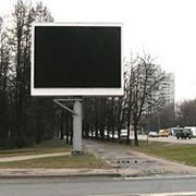 Дизайн рекламных щитов фото