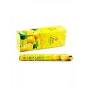 Благовония 'Лайм и Лимон', HEM, 20 палочек фото