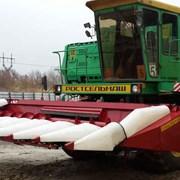 Жниварка кукурудзозбиральна ЖК-80 купить, цена фото