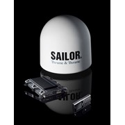 Судовая станция спутниковой связи Инмарсат BGAN SAILOR 500 FleetBroadband фото