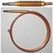Термопара sit много резьбы L-600мм, резьба 8х1 фото